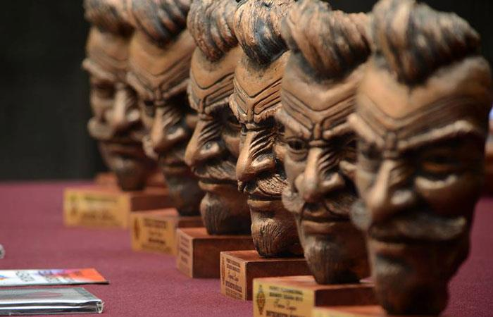 Culturas lanza convocatoria al Premio Eduardo Abaroa 2017