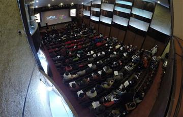 La Paz: Capital Iberoamericana de las Culturas 2018