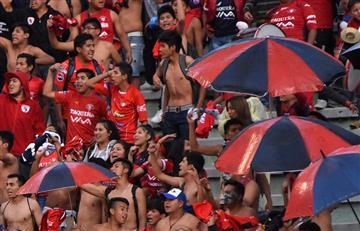 Revise los precios para ver Wilstermann - River Plate