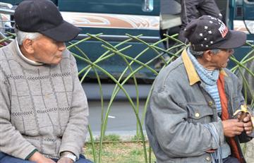 Adultos mayores marcharán en defensa de sus derechos