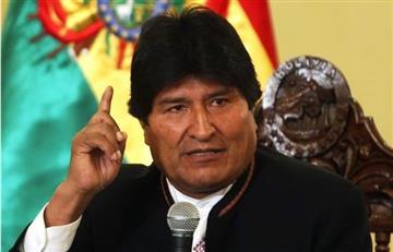 Evo Morales: Viceministro confirmó la visita del presidente al Tipnis