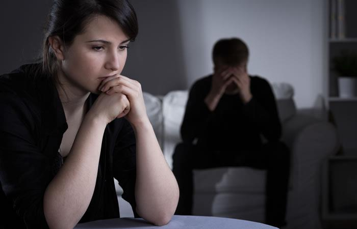 Ocho señales que demuestran que tu novio busca terminar la relación