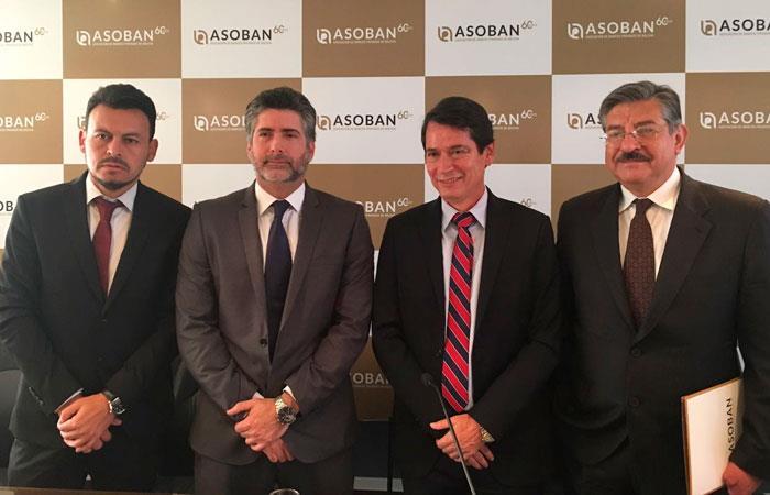 ASOBAN celebra 60 años y destaca el rol de la banca en Bolivia
