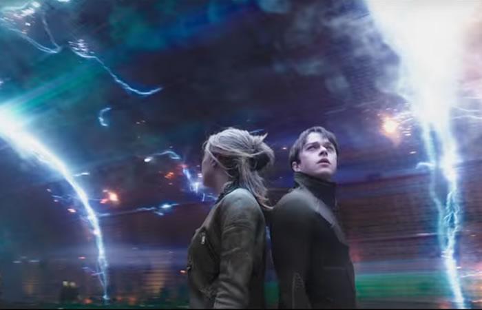 Cartelera: ¿Dónde ver Valerian y la ciudad de los mil planetas?