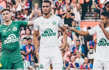 Chapecoense: Jugadores hablan por primera vez del accidente