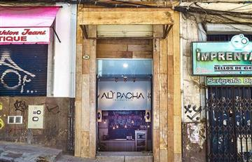 Restaurante 'Ali Pacha' reconocido en el World Luxury Restaurant Awards