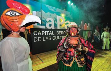 La Chakana da vida a un nuevo Programa Cultural para La Paz: Capital de la Cultura