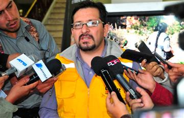 Comuna de La Paz percibe parcialidad del Ministerio de Trabajo