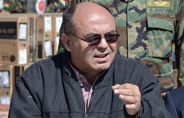 Gobierno pide a manifestantes de Achacachi dejar la confrontación