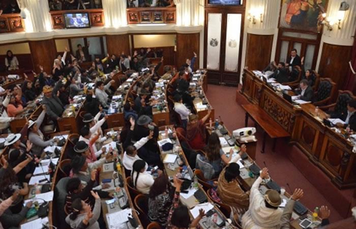 Asamblea Legislativa: Así avanza la nómina de candidatos para elecciones judiciales