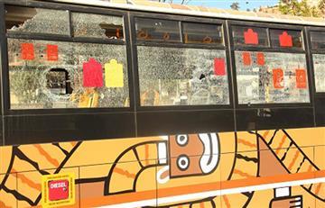 Bloqueo en la Zona Sur de La Paz acarreó violencia