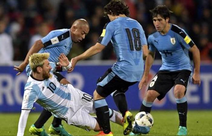 Uruguay vs. Argentina: Previa, datos, alineaciones y transmisión EN VIVO