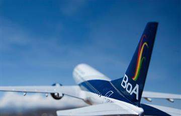 Anuncian nuevas rutas de Boa, a Lima y Punta Cana