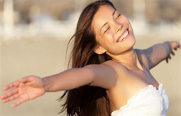 Cinco hábitos de belleza para empezar el día