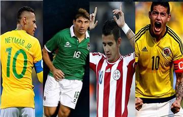 Eliminatorias Sudamericanas: Horarios de partidos y tabla de posiciones