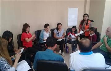 Tarija: Trabaja en plan de prevención contra tráfico de personas
