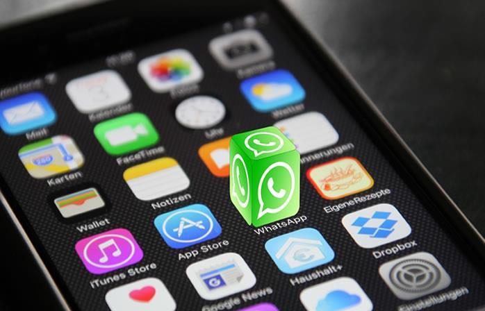 Whatsapp presenta problemas en algunos países