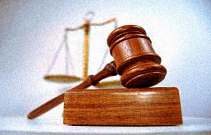 Dictan sentencia contra ocho acusados por caso Misiles Chinos