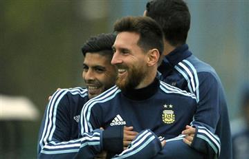 Argentina vs. Venezuela: Un duelo donde la obligación es ganar
