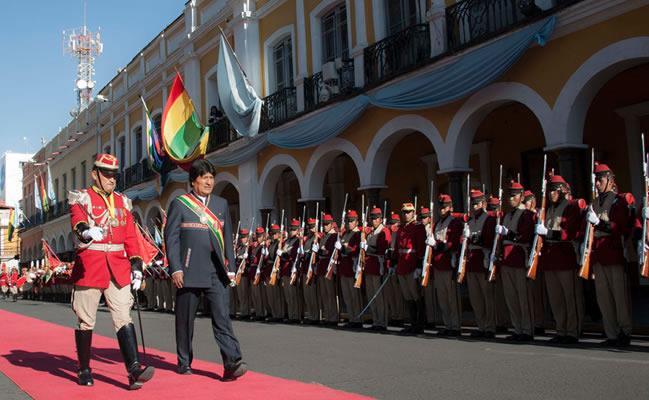 La ministra López rechaza descalificativos de diputado chileno