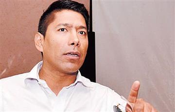 Carlos Aparicio es removido de su cargo como viceministro de seguridad