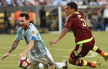 Argentina vs. Venezuela: Transmisión EN VIVO por TV y online