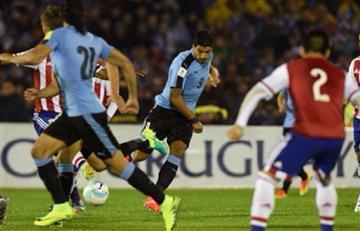Paraguay vs. Uruguay: Transmisión EN VIVO por TV y online
