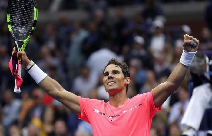 Nadal a semifinales del US Open sin problemas ¿Quién es su gran rival?