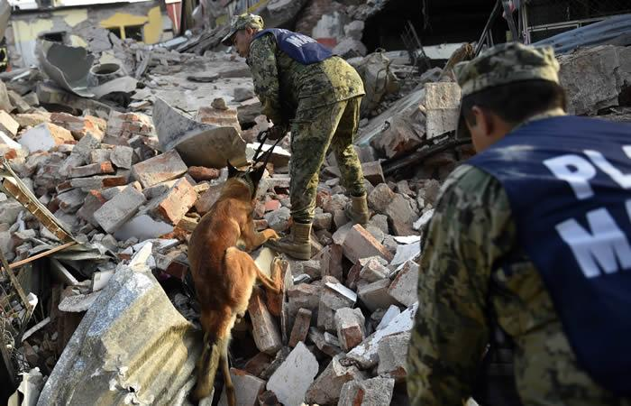 Huracán Katia dejo dos muertos en Veracruz