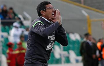 Mauricio Soria: Esta es la razón por la que la FIFA lo suspendió