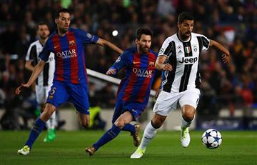 Barcelona vs. Juventus: Transmisión EN VIVO por TV