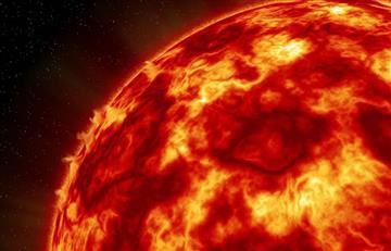 Nasa: ¿Confirma que el Sol está a punto de explotar?
