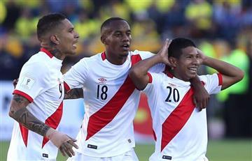 Perú confirmó a los convocados para enfrentar a Argentina y Colombia