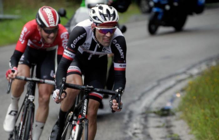 Mundial de ciclismo: Tom Dumoulin y el Sunweb se colgaron el oro