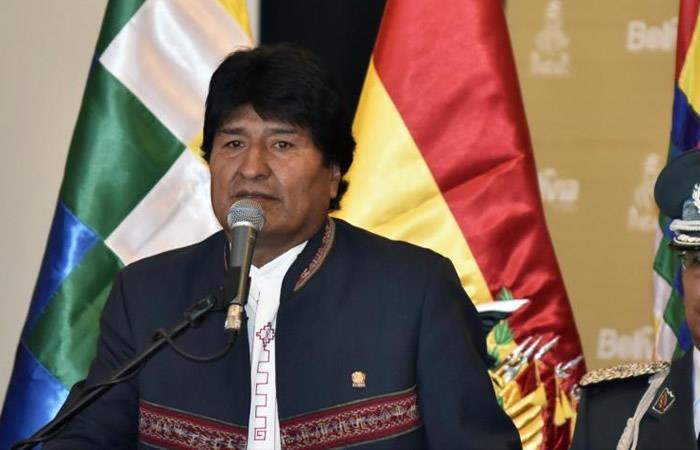 Bolivia insta a la ONU a rechazar el 'unilateralismo' de EEUU