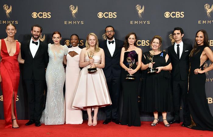 Premios Emmy: Lista de ganadores