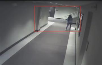 Vídeo: ¿Por qué esta joven entró al congelador donde fue hallada muerta?