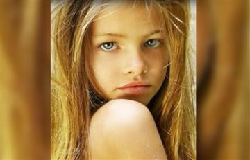 'La niña más bella del mundo': Así luce hoy en día
