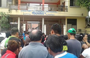 La Paz: Hallan muerta a niña desaparecida en Guanay