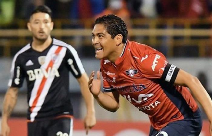 River Plate vs Wilstermann: Este será el nuevo árbitro para el encuentro