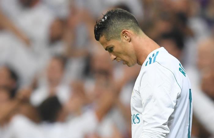 Real Madrid perdió ante el Betis en el Santiago Bernabéu