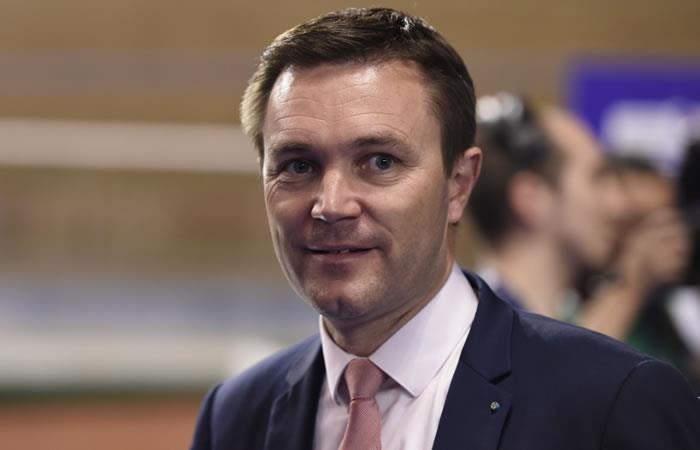 La UCI tiene nuevo presidente y es el francés David Lappartient