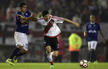 River Plate aplasta a Wilstermann y clasifica