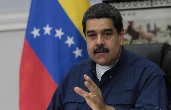 Canadá impone sanciones a Maduro y a funcionarios del gobierno