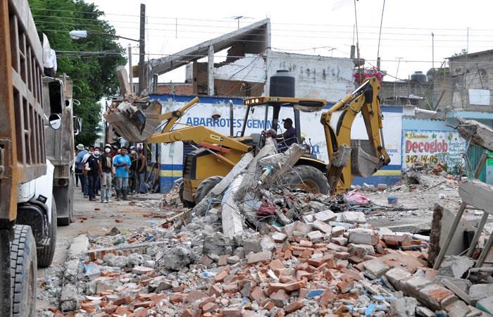 México: Apple entregará 1 mdd para la reconstrucción luego del terremoto