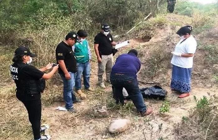Santa Cruz: Menor asesinó a su hermano de dos años por celos
