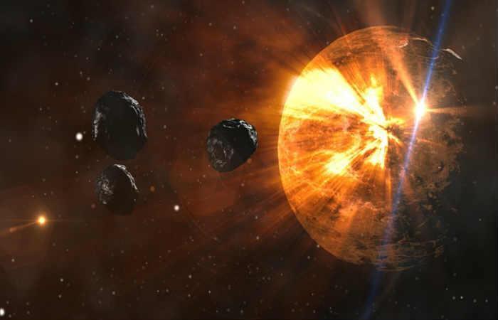 ¿Por qué predicen el fin del mundo este 23 de septiembre?