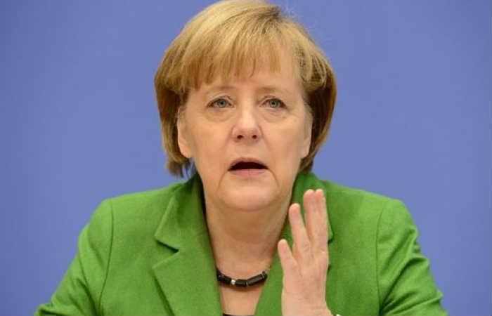 Merkel se encamina hacia un cuarto mandato en Alemania