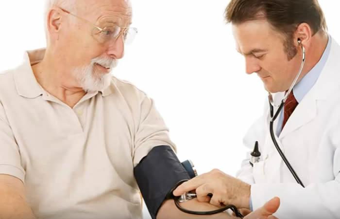 7 síntomas poco conocidos de la presión arterial alta
