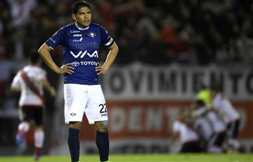 Investigación interna en Jorge Wilstermann por goleada ante River Plate